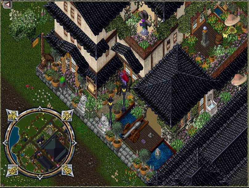 Reminiscent Ultima Online Mmorpg Com Blogs